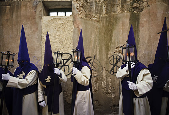 Zamora-Spain-Penitents-wa-009