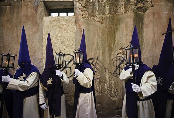 Zamora-Spain-Penitents-wa-009